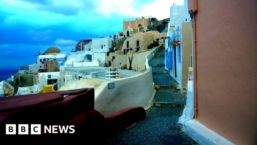 Coronavirus: island of isolation over Greece, tourists can