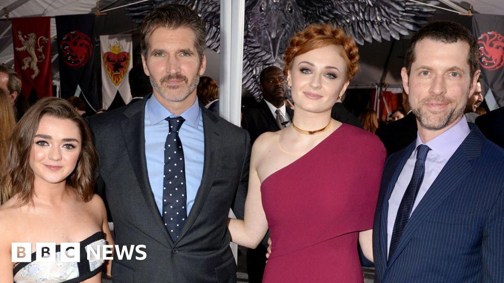 Netflix wins 'bidding war' for Game of Thrones creators Benioff and