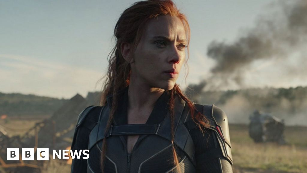 Black Widow: Seven talking points from the new trailer