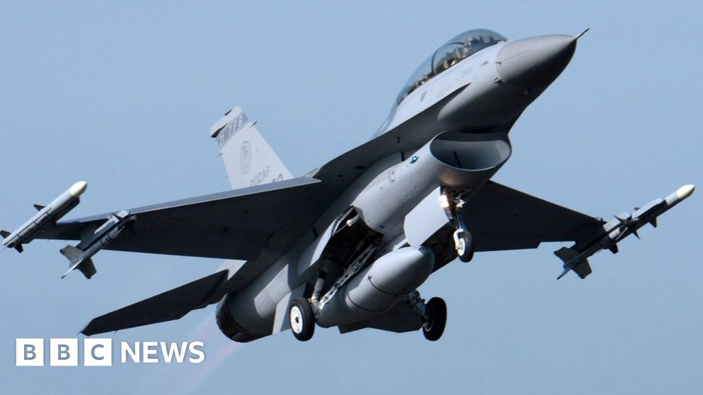 US 'drops planned Pakistan F-16 fighter jet subsidy' - BBC News