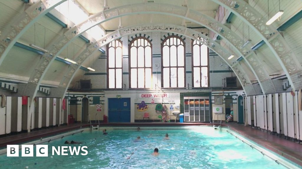 the moseley shoals mourn the loss of the local baths bbc. Black Bedroom Furniture Sets. Home Design Ideas