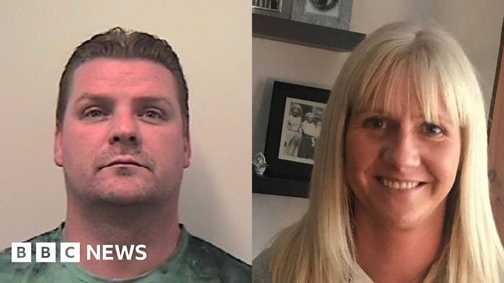 Emma Faulds murder: Ross Willox jailed for at least 20 years