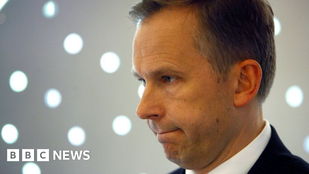 Latvian central bank boss 'wanted bribe'