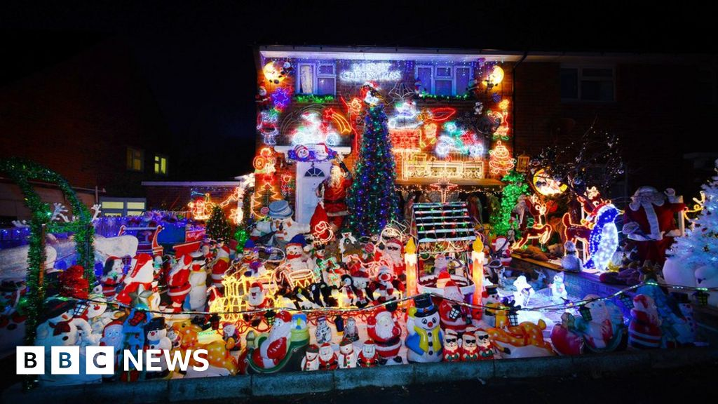 epiphany should christmas decorations come down on 6 january bbc news