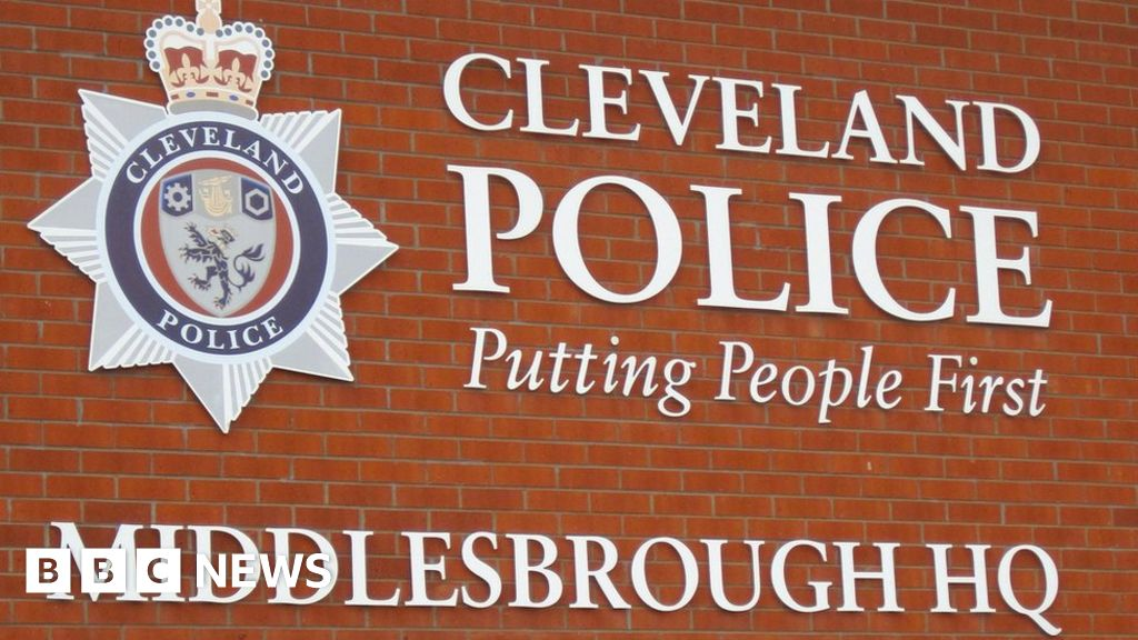 Cleveland Police breached journalists' human rights