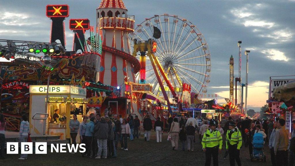 Coronavirus: Hoppings fair cancelled due to virus outbreak