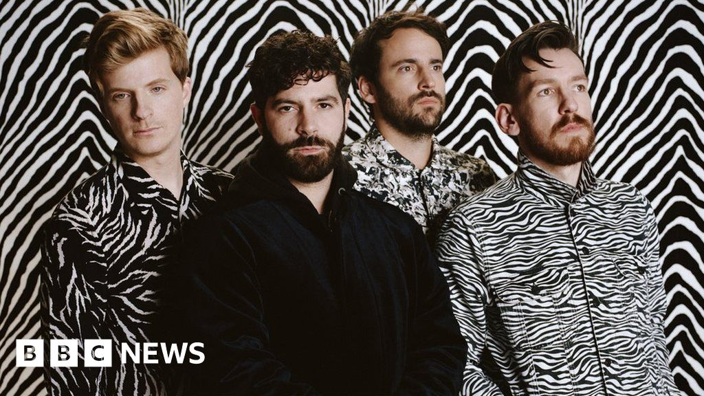 Foals: 'We relish the potency of a big, knuckle-dragging riff'