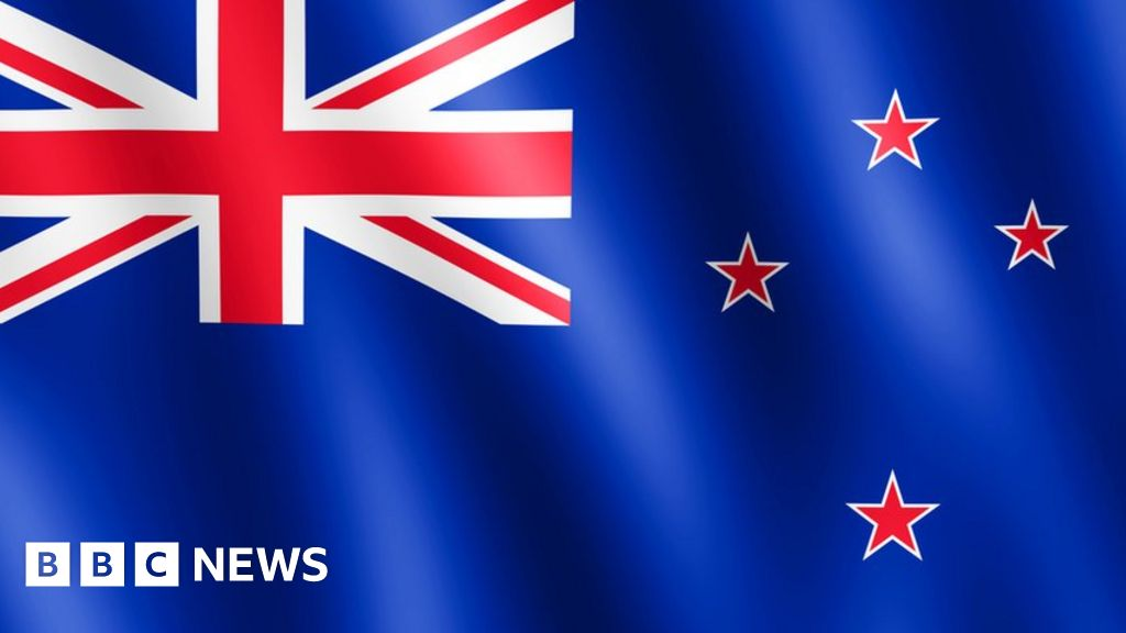 state flag with union jack