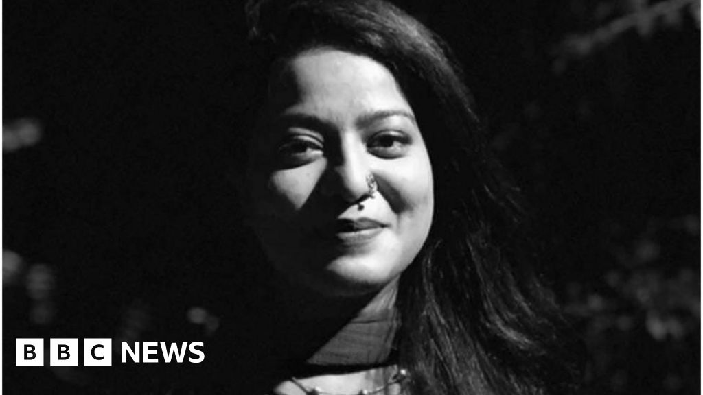 Safoora Zargar: Why did India jail a pregnant student during Covid-19?
