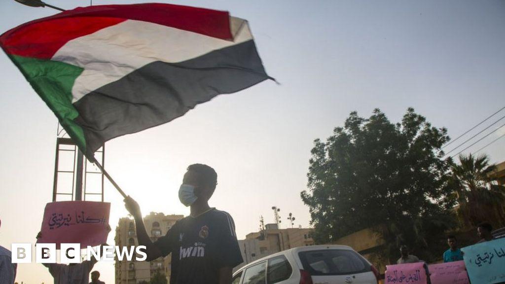 Sudan-Israel peace deal agreed, US President Donald Trump announces