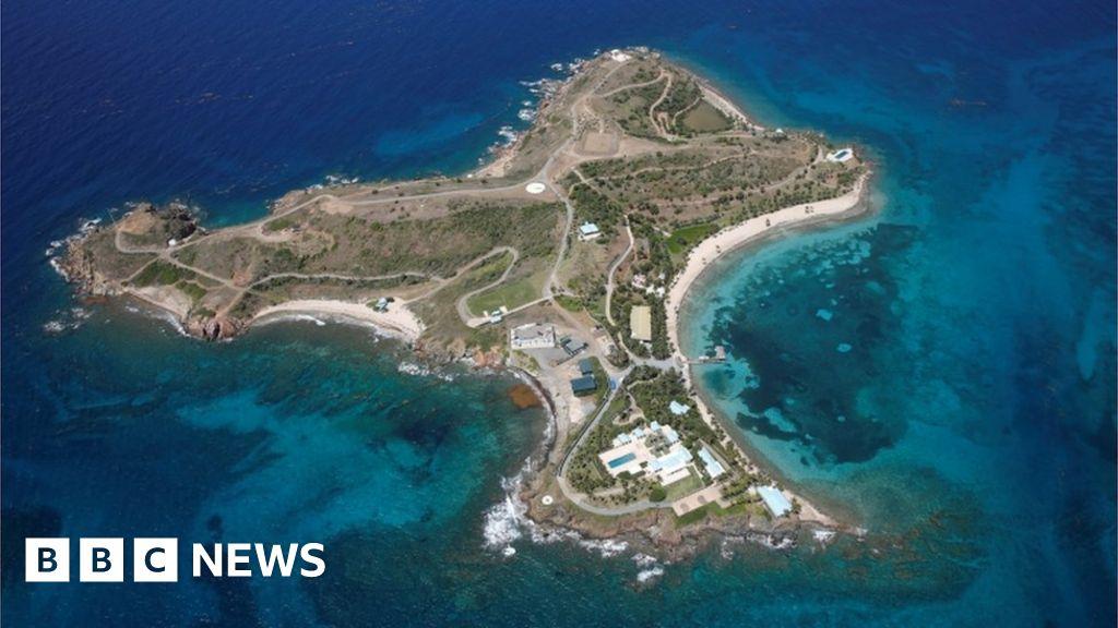 Islands girls virgin us U.S. Virgin