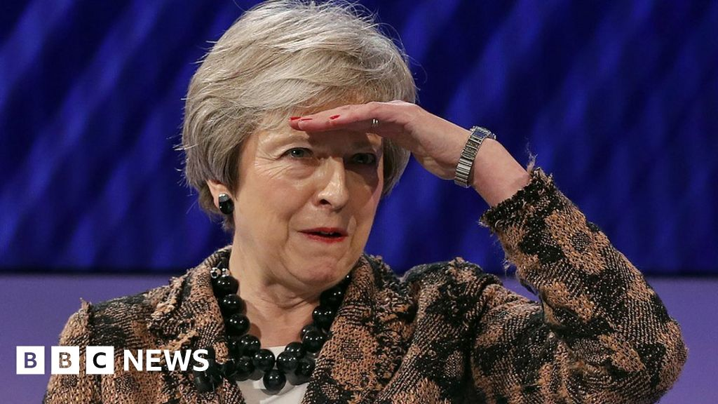 May gambles on last-minute Brussels trip