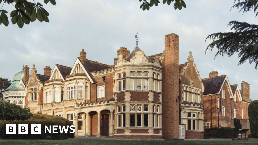 Bletchley Park Trust hit in Blackbaud security breach