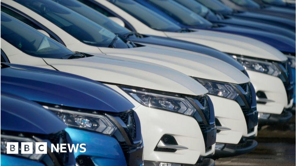 Coronavirus: Nissan to shut factory in Japan