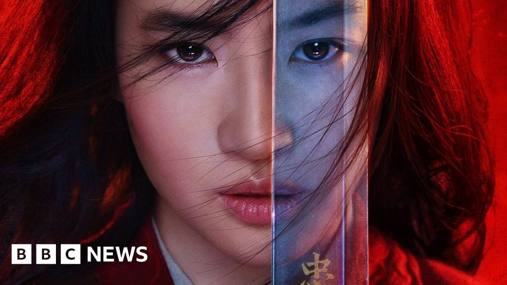 Mulan Disney Aims To Win Over China With Second Take On The