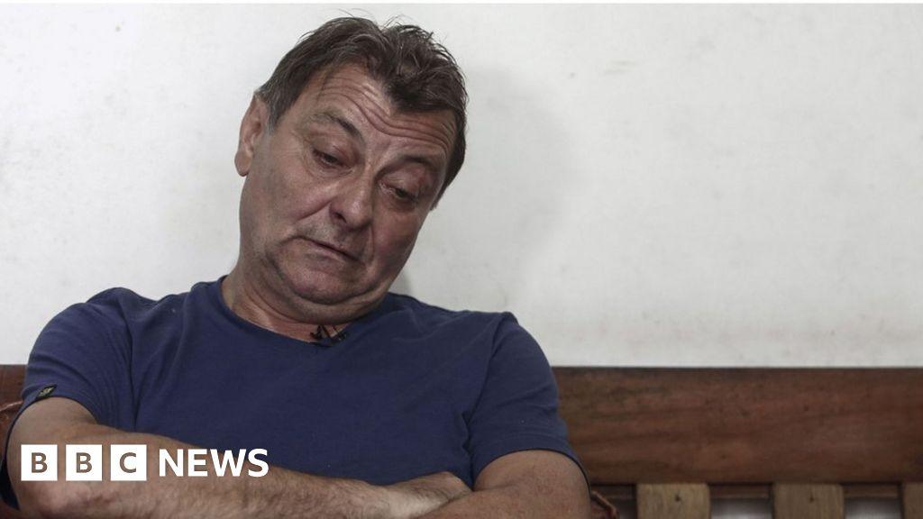 Ex-leftist militant Battisti admits murders