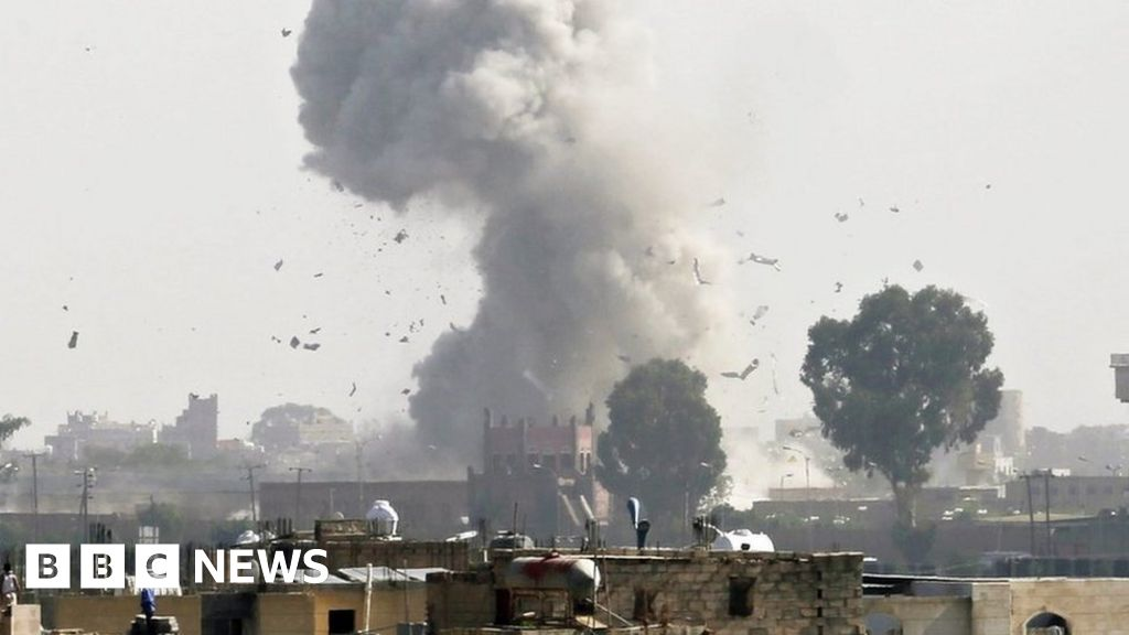 UK to resume Saudi arms sales after Yemen review