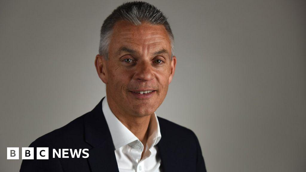 Tim Davie: the BBC-executive-Director-General named