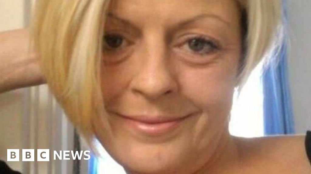 Homeless Lisa Bennett 'murdered and dumped in bin'