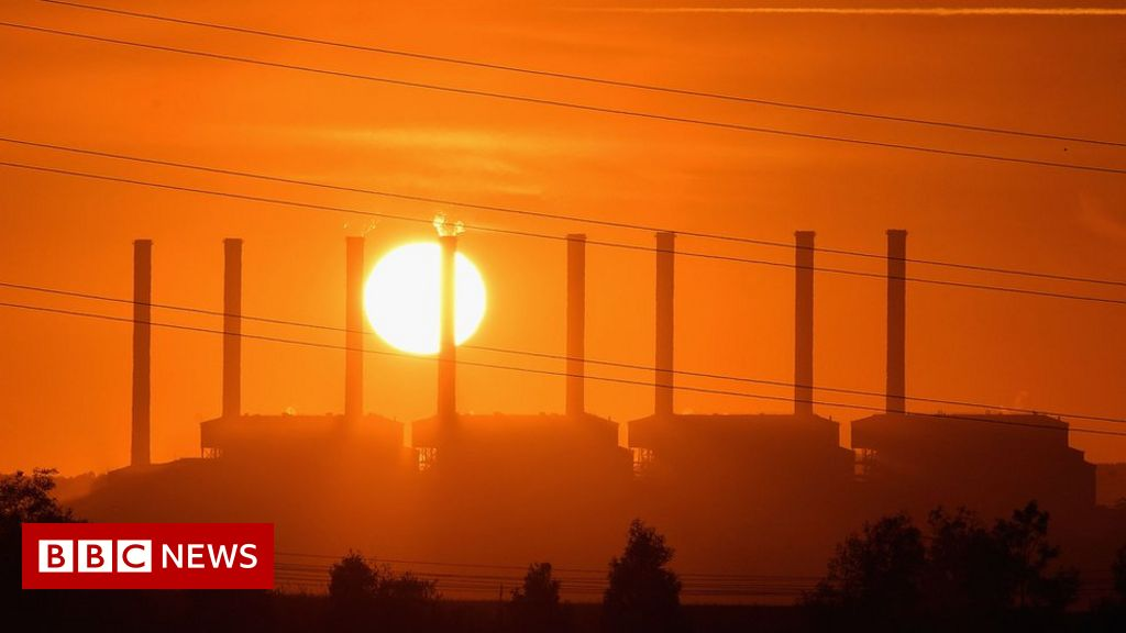 Climate change: Why Australia refuses to give up coal