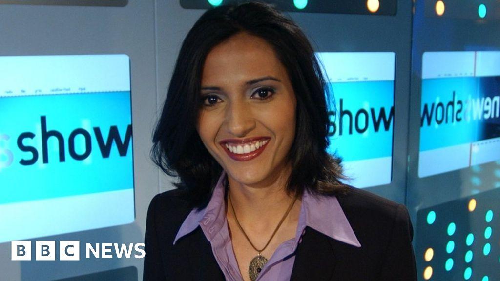 Tazeen Ahmad: Award-winning journalist and presenter dies at 48