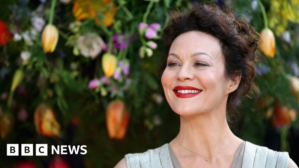 Helen McCrory: Stars pay tribute to Peaky Blinders actress
