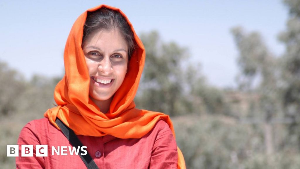 To the insistence of Johnson, the Iran to release Nazanin Zaghari-Ratcliffe