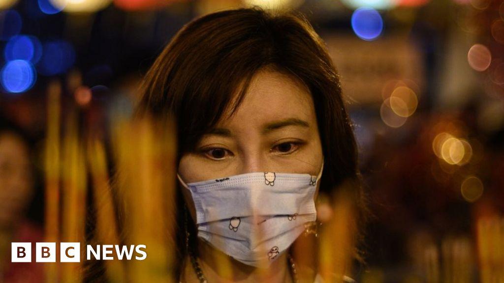 110687628 595cb4ed 09e5 4a46 9ab6 24dab2bbb157 - Coronavirus: Australia plans island quarantine as foreigners leave Wuhan
