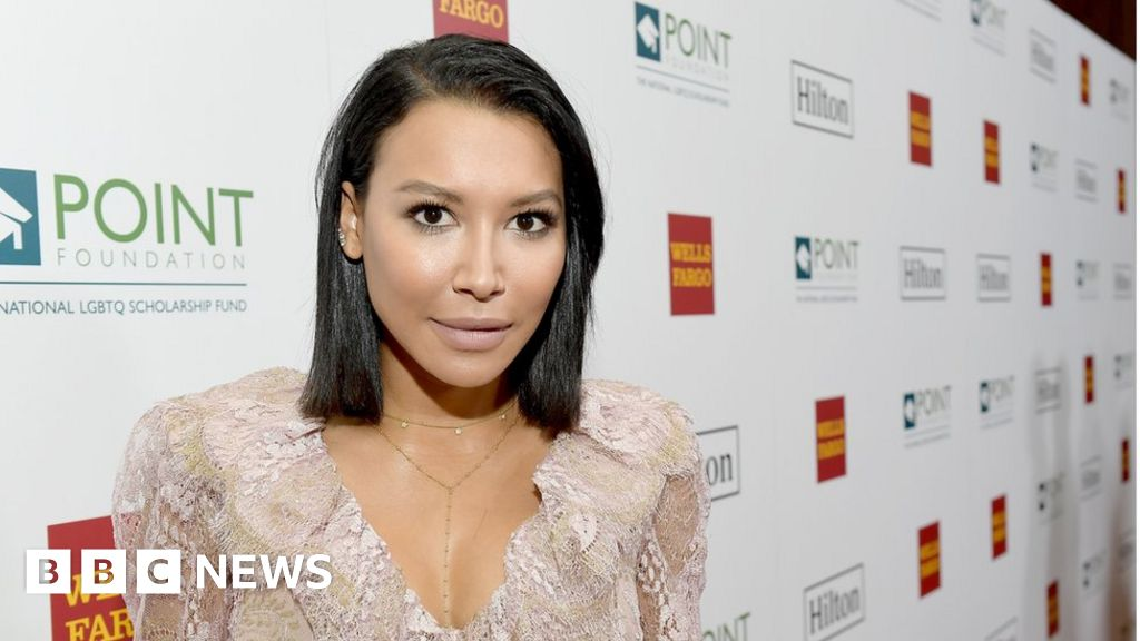 Glee star Naya Rivera lacking after boat journey with son thumbnail