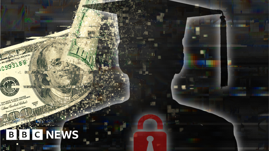 How hackers extorted $1.14m from a US university
