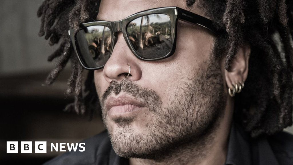 Did colour cost Lenny Kravitz a major role in Big Little Lies?