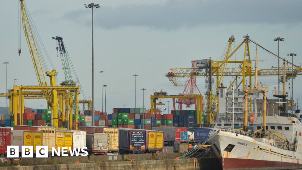 How is Dublin preparing for a possible no-deal Brexit