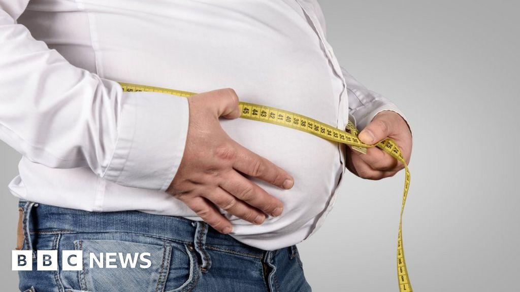 Coronavirus: Does obesity increase the risk? – BBC News