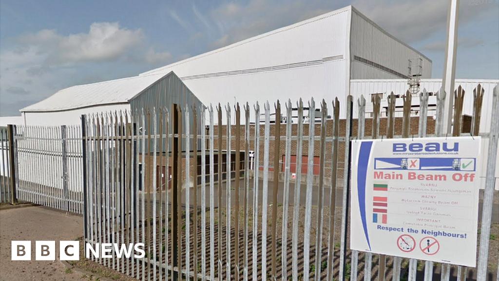 Job losses as Bathgate haulage firm enters administration