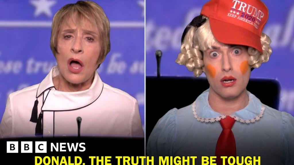 Randy Rainbow made his name satirising Trump – now what?