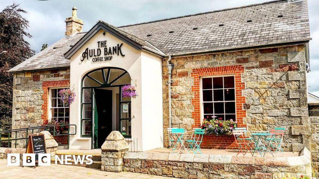 Bank closures: Bringing high street bank buildings back to life