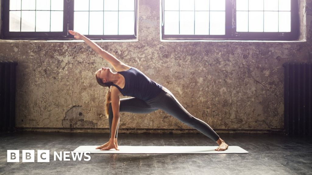 Yoga Teachers Risking Serious Hip Problems Bbc News