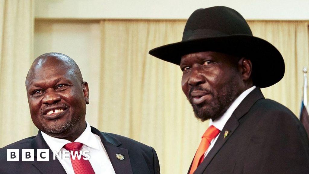 New impasse hits South Sudan peace talks