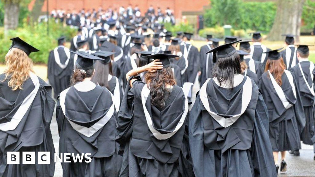 first-class honours for a quarter of uk graduates