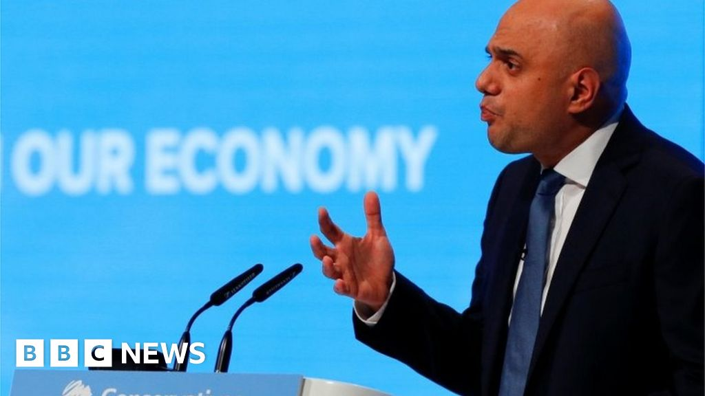 Sajid Javid: Why has the ex-chancellor been allowed to work for JP Morgan?