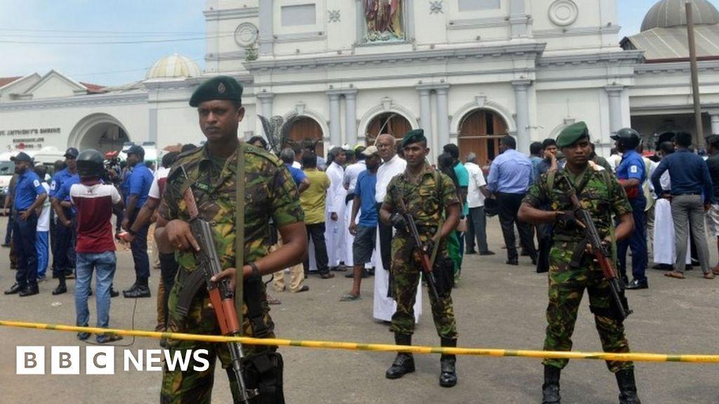 Sri Lanka attacks: The ban on social media