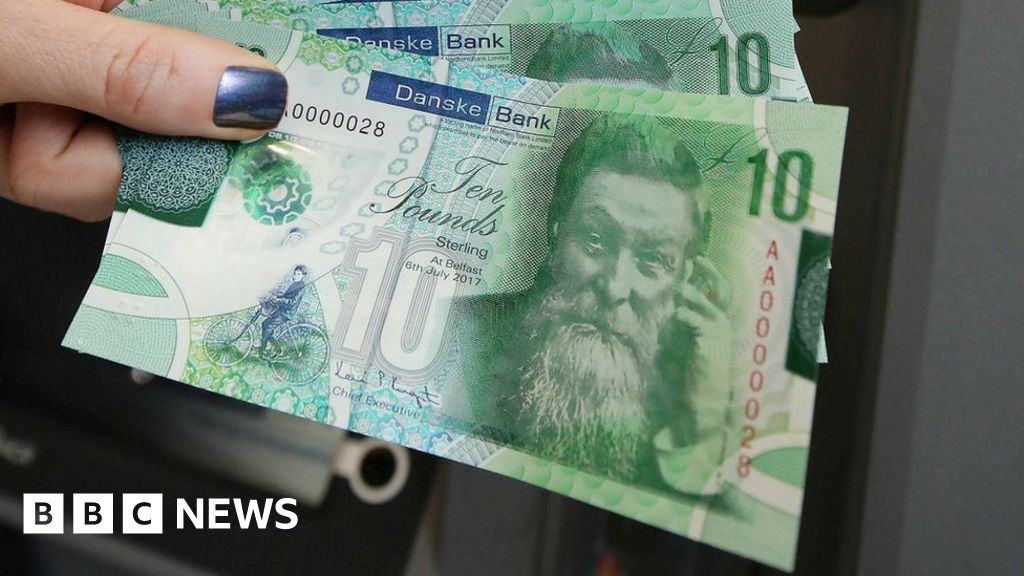 Danske and Bank of Ireland to introduce 'plastic notes