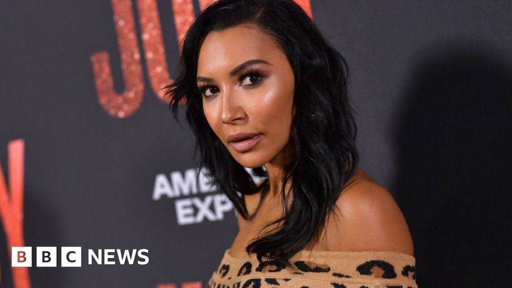 Naya Rivera: Wrongful death lawsuit filed over Glee star's drowning