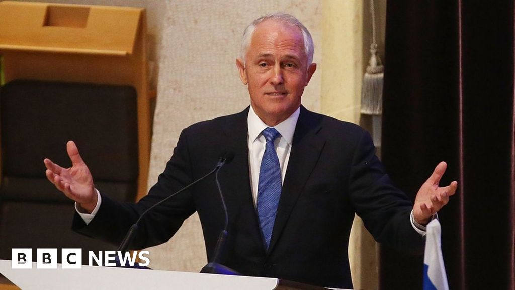 Australia to introduce stricter rules on working visas - BBC News