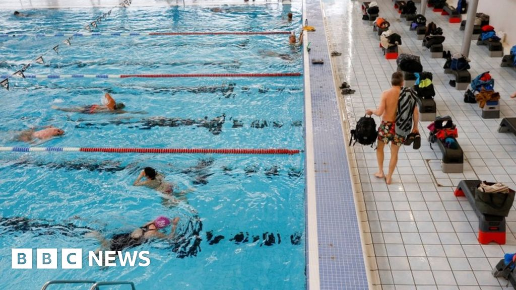 Third of council leisure centres in England face closure, according to survey