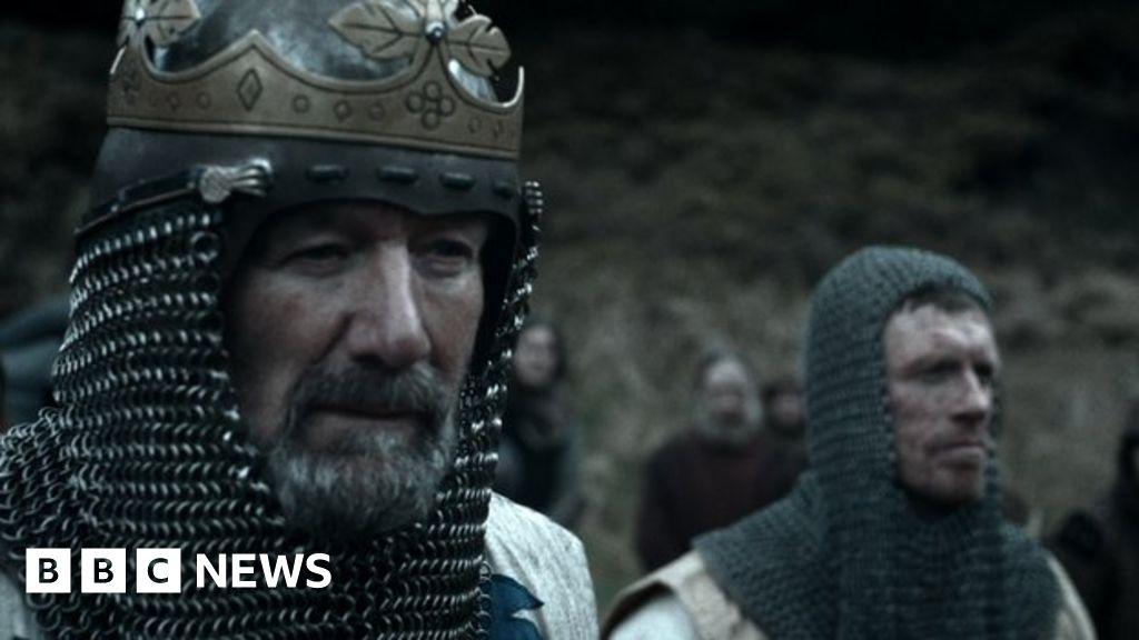 War of The Three Kings: Scotland's invasion of Ireland - BBC News