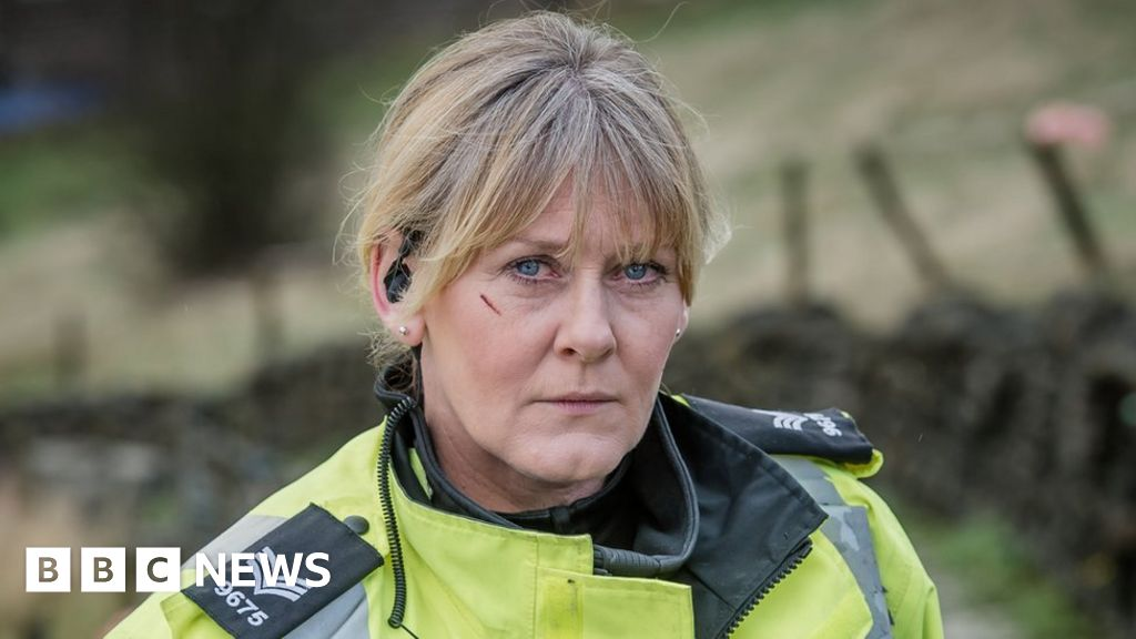 Happy Valley to return for third and final series