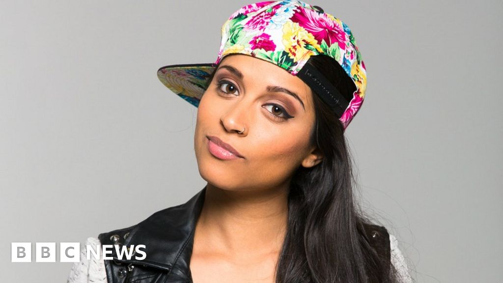 Lilly Singh to take a break from YouTube thumbnail