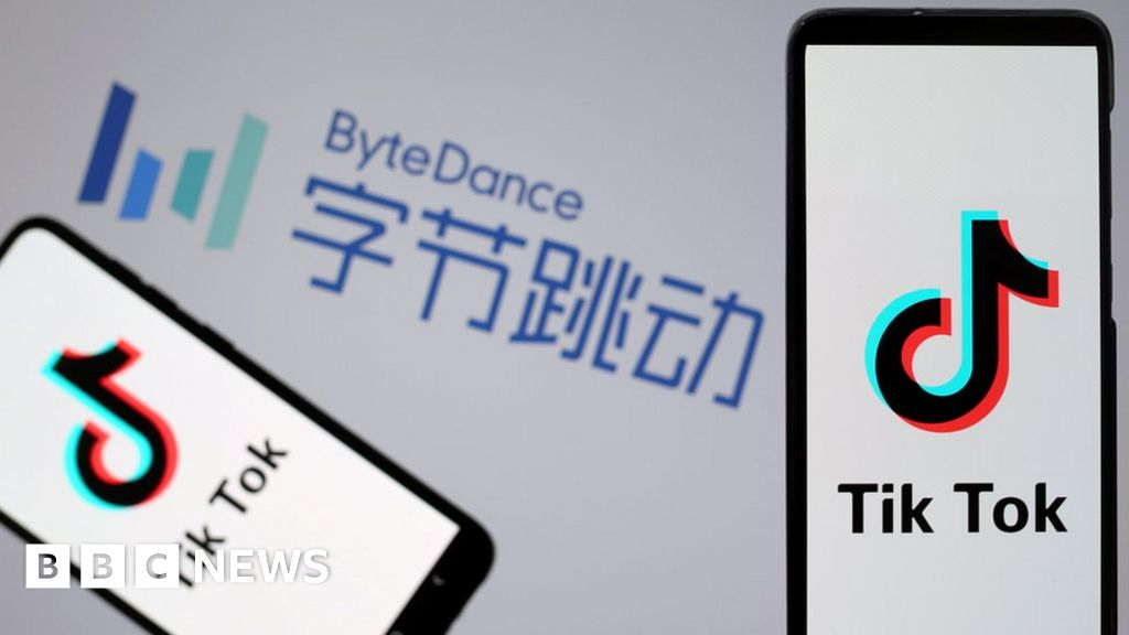 India bans TikTok and dozens more Chinese apps thumbnail
