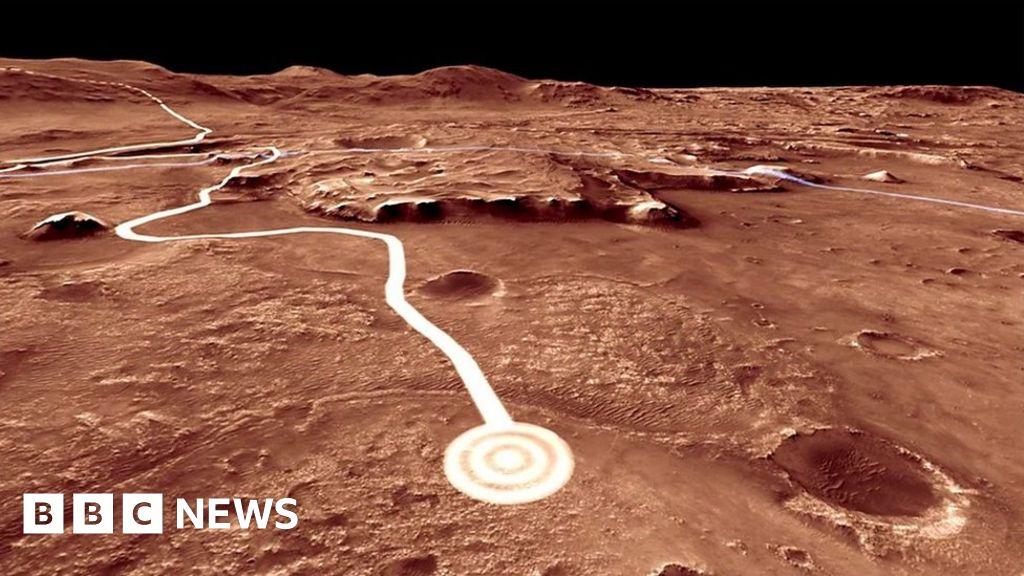 mars rover bbc bitesize - photo #6